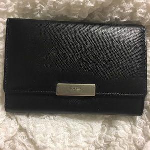 Vintage Prada wallet